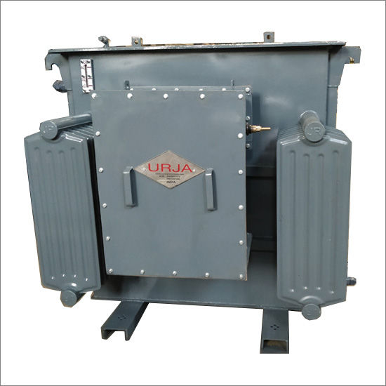harmetically sealed transformer